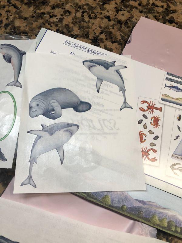 Teachers - craft stickers $4