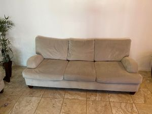 Large Couch for Sale in St. Cloud, FL