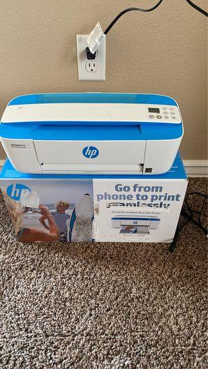 HP deskjet 3720 for Sale in Caldwell, ID