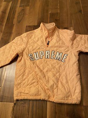 Supreme jacket for Sale in Sierra Madre, CA