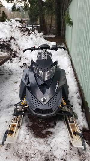 2008 skidoo 800r snowmobile 154 for Sale in North Bonneville, WA