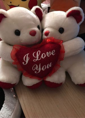 Love teddy bear❤️ for Sale in Rancho Cordova, CA