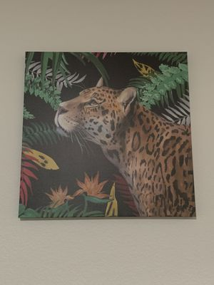 Leopard Canvas Art for Sale in Anaheim, CA