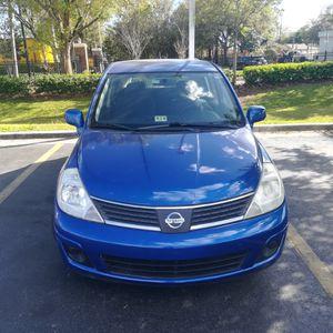 Nissan Versa 2009🛣️ for Sale in Orlando, FL