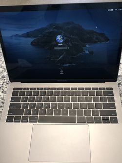 * Apple Macbook Pro 13 A1708 MPXQ2LL/A i5 2.3GHz 8GB RAM 128GB SSD 2017 #17851-1 for Sale in Revere,  MA