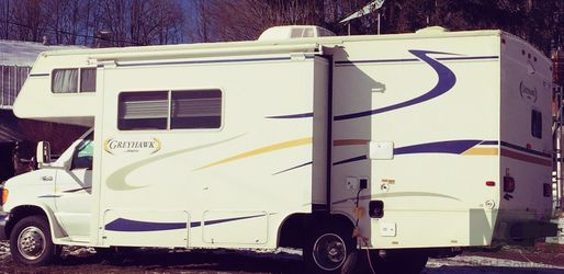 2003 Jayco Greyhwk Class C for Sale in Denver,  CO