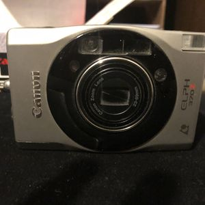 Old 35 mm Canon for Sale in San Antonio, TX