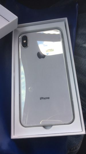 AT&T xS Max $425.00 for Sale in West Palm Beach, FL