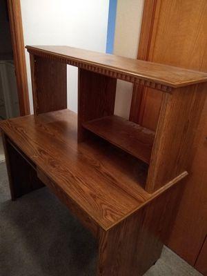 Computer Desk/Office Desk - Excellent Condition for Sale in Portland, OR