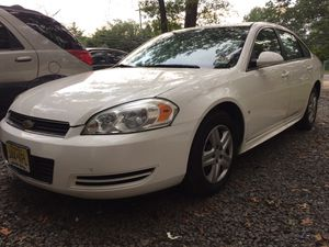 2009 chevy impala low miles for Sale in Lakewood Township, NJ