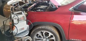 2019 GMC Terrain car parts for Sale in Sanger, CA