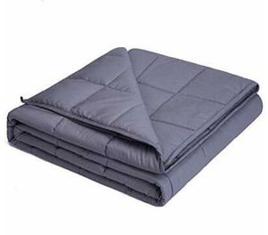 Queen Weighted Blanket for Sale in Los Angeles, CA