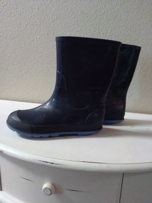 Rain boots for Sale in Reedley, CA