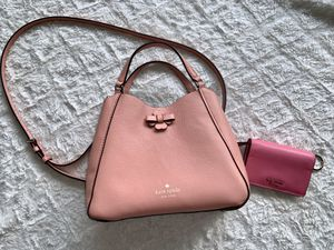 Kate Spade purse and wallet for Sale in Cleveland, OH