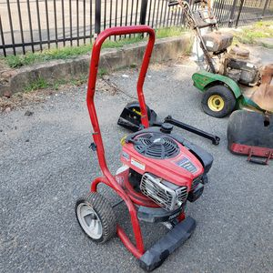 Briggs and Stratton Ready Start Pressure Washer for Sale in Washington, DC