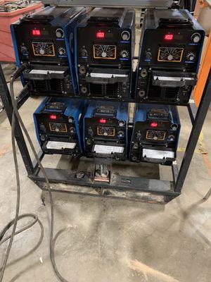 Welding machine/ generator for Sale in Atlanta, GA