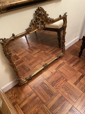 Victorian mirror for Sale in New York, NY