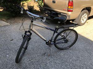 Bike and Bike rack for Sale in North Reading, MA