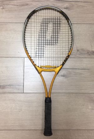 Prince force 3 tennis racket for Sale in Doral, FL