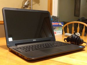 Dell Inspiron 15-3531 Budget Laptop - Ready to go for Sale in Saint Helens, OR