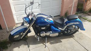 Suzuki Motorcycle for Sale in Miami, FL
