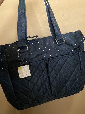 New Diaper Bag tags attached/Nueva Pañalera con atiquetas for Sale in La Puente, CA