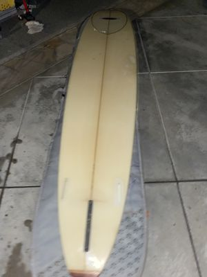 10' Bruce Jones surfboard for Sale in Long Beach, CA