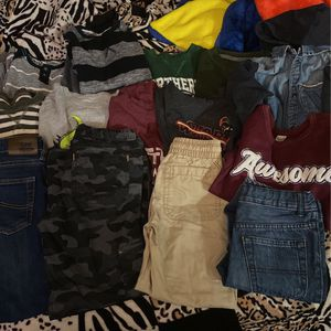 Toddler Clothes Size 6/7 Only $20 All for Sale in Ontario, CA