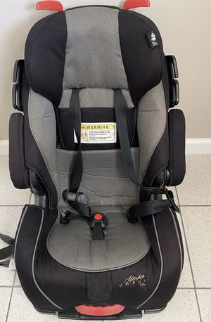 Car seat Alpha Omega Elite for Sale in Paterson, NJ
