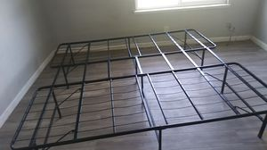 Platform bed frame for Sale in Antioch, CA