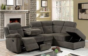 Avis Sectional for Sale in Atlanta, GA