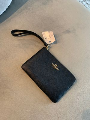 Coach wristlet for Sale in Bellevue, WA