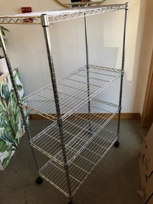 Baker's Rack/Set of Shelves for Sale in Seattle, WA