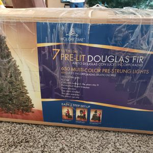Artificial Christmas Tree for Sale in Lillington, NC