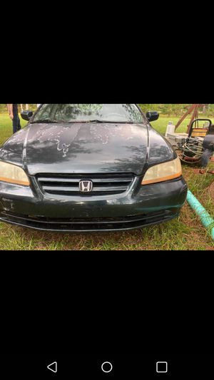 2001 honda accord for Sale in Spring Hill, FL