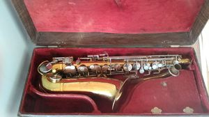 Cleveland saxophone for Sale in Tacoma, WA