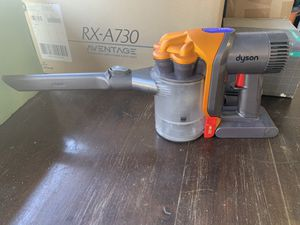 Dyson Hand Held Vacuum for Sale in Miami, FL