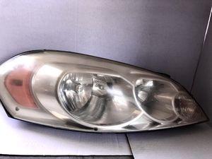 2012 Chevy Impala Headlight for Sale in Chula Vista, CA