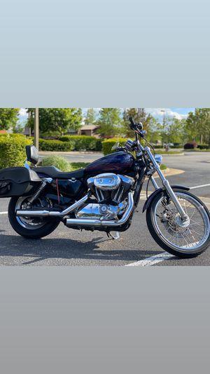 Harley Davidson Sportster 1200 for Sale in Arlington, VA