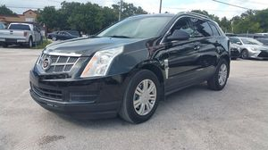 2011 Cadillac SRX for Sale in Tampa, FL