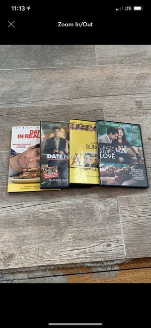 Steve Carroll DVD's for Sale in East Providence, RI