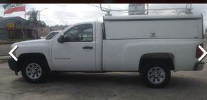 Chevy Silverado for Sale in Lakeland, FL