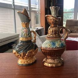 Jim Beam whiskey decanters 1961 for Sale in Fort Myers,  FL