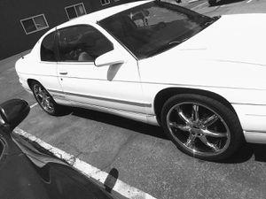 1996 chev monti for Sale in Modesto, CA