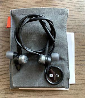 Plantronics Backbeat Go 3 Bluetooth Headphones for Sale in Minneapolis, MN