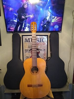 Classical Goya Guitar. for Sale in Rancho Palos Verdes, CA