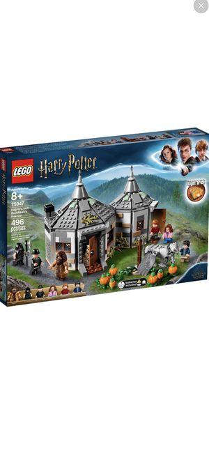 Lego Harry Potter 75947 for Sale in La Habra, CA