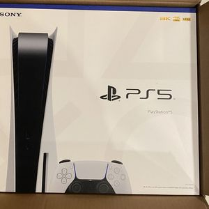 PS5 With Receipt And Factory Warranty. Trusted Seller. Firm Price. for Sale in Miami Gardens, FL
