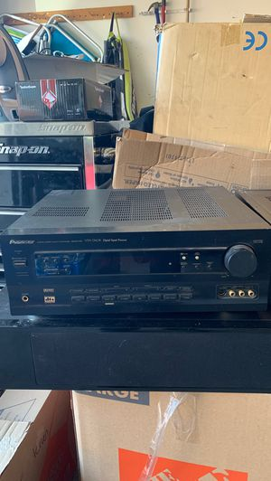 Radio receiver pioneer for Sale in Anaheim, CA