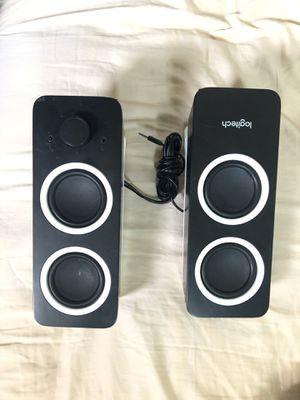 Logic tech speakers for Sale in Los Angeles, CA